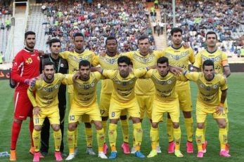 باشگاه نفت تهران