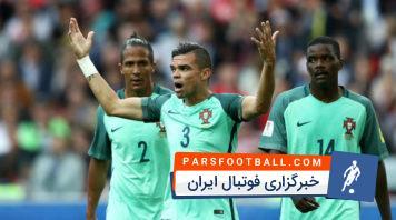 پیش نمایش بازی پرتغال برابرنیوزلند