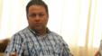 آرمین رهبر مدیر تیم فوتبال سیاه جامگان