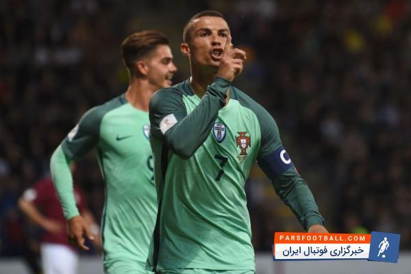 تیم فوتبال رئال مادرید بدون رونالدو به کجا می رسد؟ ؛ پارس فوتبال