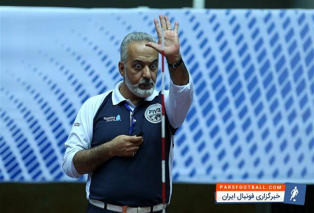 محمد شاهمیری ؛ اظهارات محمد شاهمیری درباره قوانین جدید والیبال در لیگ جهانی