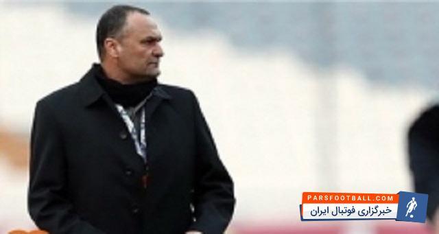 مجتبی تقوی: روحم هم از این جریان خبر ندارد | خبرگزاری فوتبال یاران