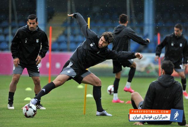 فدراسیون فوتبال اعلام کرد؛ بلیت فروشی اینترنتی برای دیدار ایران و ازبکستان