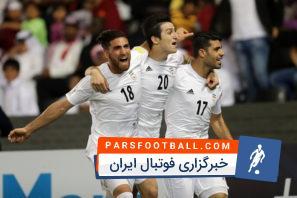 آزمون جهانبخش و طارمی مهاجمین تیم ملی فوتبال ایران