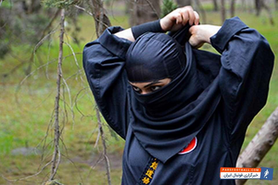 خانمهای رزمی کار توانایی برخی از آنها در مقابله با مهاجمان را مشاهده می کنید
