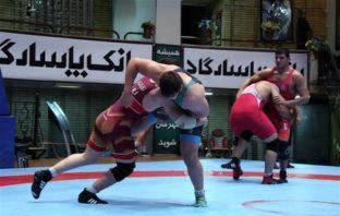 آزادکاران ایران آماده برای حضور در رقابت های جهانی فنلاند