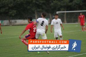 نخستین پیروزی تیم ملی امید در رقابتهای مقدماتی قهرمانی آسیا
