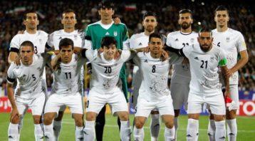 تلاش یاران کی روش برای یافتن کمپ مناسب برای تیم ملی فوتبال