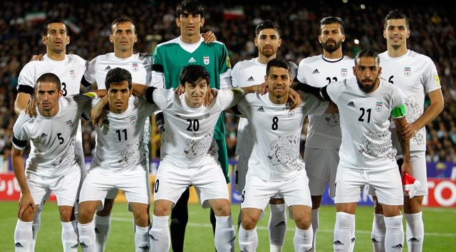 اسامی بازیکنان تیم ملی فوتبال ایران اعلام شد ؛ خبرگزاری فوتبال ایران