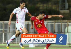 پیروزی نفت تهران برابر سپیدرود رشت در اولین بازی لیگ برتر 17