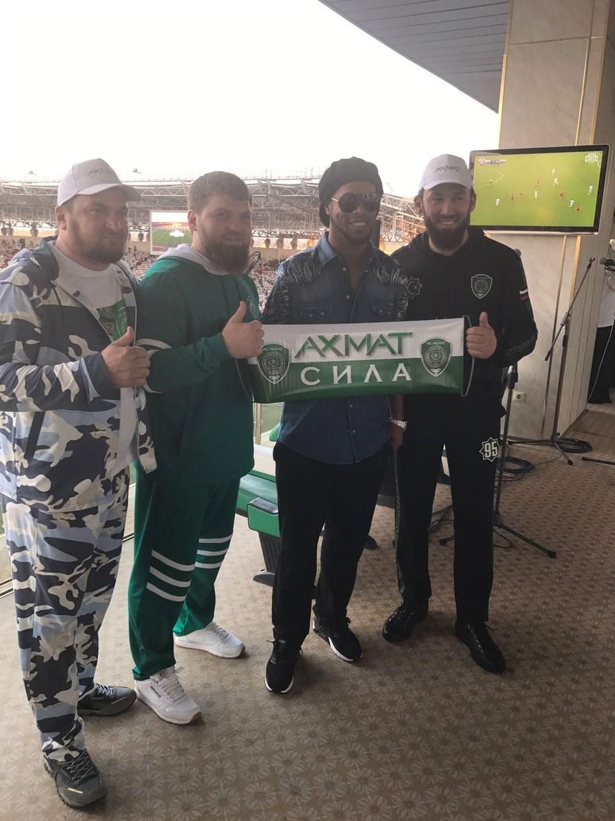 پیروزی گروژنی در هفته اول لیگ روسیه
