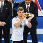 دراکسلر کاپیتان آلمان برترین بازیکن شد