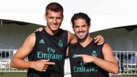 پیام خداحافظی بایکنان رئال مادرید برای موراتا