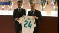 سبایوس: رویایم بازی برای رئال مادرید بود