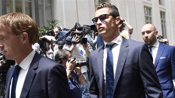 رونالدو: امیدوارم حکم دادگاه عادلانه باشد ؛ اظهار نظر جالب رونالدو درباره حکم دادگاه
