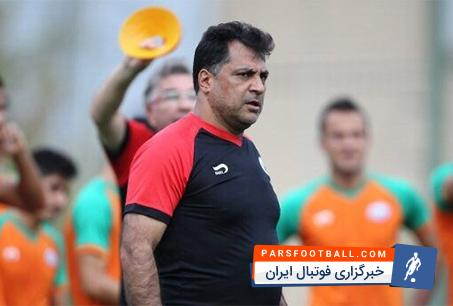 نظر دایی در مورد عملکرد سایپا در برابر پارس جنوبی ؛ پارس فوتبال اولین خبرگزاری فوتبال ایران