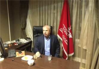 علی پروین سفیر ورزش همگانی شد