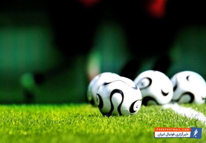 جنجال یک بازیکن لیگ برتر با عکس های حاشیه ساز فوتبال