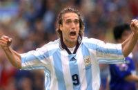 مصاحبه اسطوره آرژانتین باتیستوتا