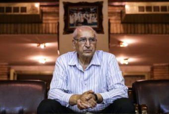 رادیو پارس فوتبال محمود مشحون رئیس فدراسیون بسکتبال