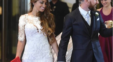 عروسی لیونل مسی و آنتونلا روکوز