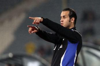 پیام علی کریمی خطاب به فدراسیون فوتبال
