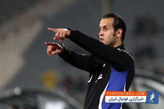 علی کریمی از امروز نفت را تمرین میدهد ؛ بازگشت دوباره مرد پرسپولیسی به نفت تهران از امروز!
