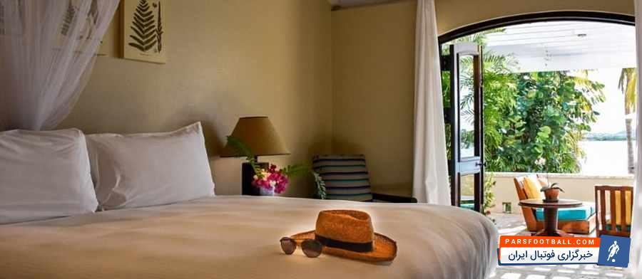 هتل ماه عسل مسی