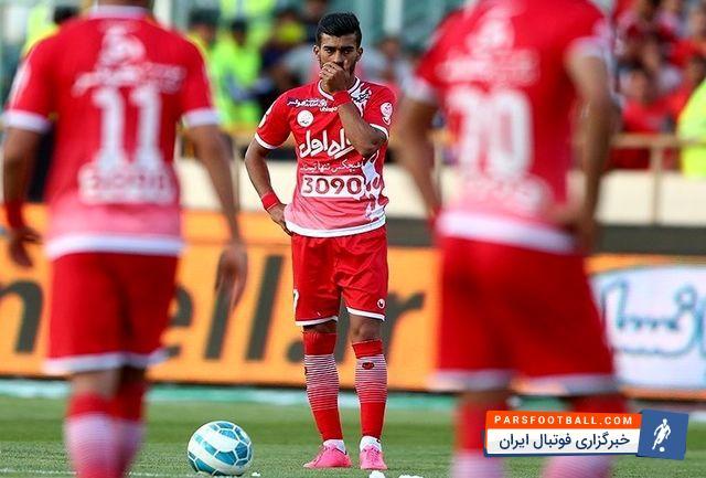 رامین رضاییان به دنبال لژیونر شدن است | خبرگزاری ورزشی پارس فوتبال