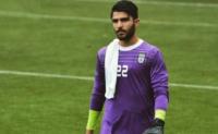 تیم ماریتیمو - امیر عابدزاده