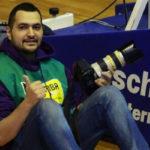 یازداشت اشکان مهریار عکاس ورزشی ایرانی در مصر