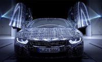 کلیپی از تیزر یکی از زیباترین ماشین های شرکت BMW