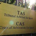 امیدواری ایران در خصوص پیروزی در دادگاه حکمیت ورزش