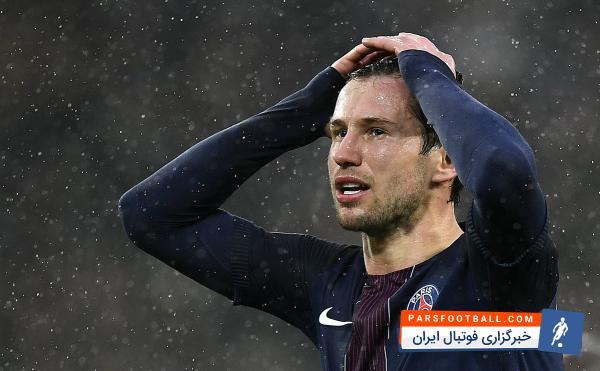 کریچوویاک در اندیشه جدایی از پاریس سن ژرمن ؛ پارس فوتبال اولین خبرگزاری فوتبال ایران