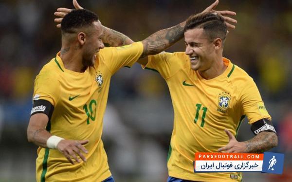 بارسلونا به دنبال جذب کوتینیو ؛ پارس فوتبال اولین خبرگزاری فوتبال ایران