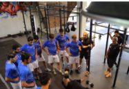 گزارش تمرین تیم فوتبال استقلال