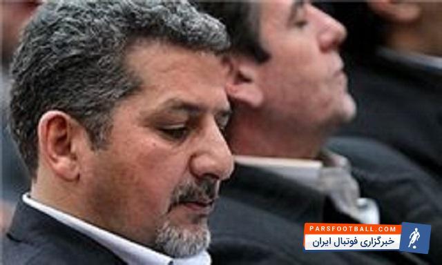 ناصر فریادشیران ؛ اظهارات ناصر فریادشیران درباره وضعیت باشگاه نفت تهران