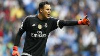 مصاحبه خواندنی گلر رئال مادرید ناواس