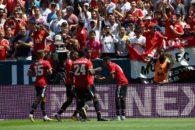 خلاصه بازی رئال مادرید منچستر یونایتد