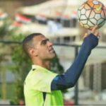 اخبار کوتاه ورزشی - مروان حسین