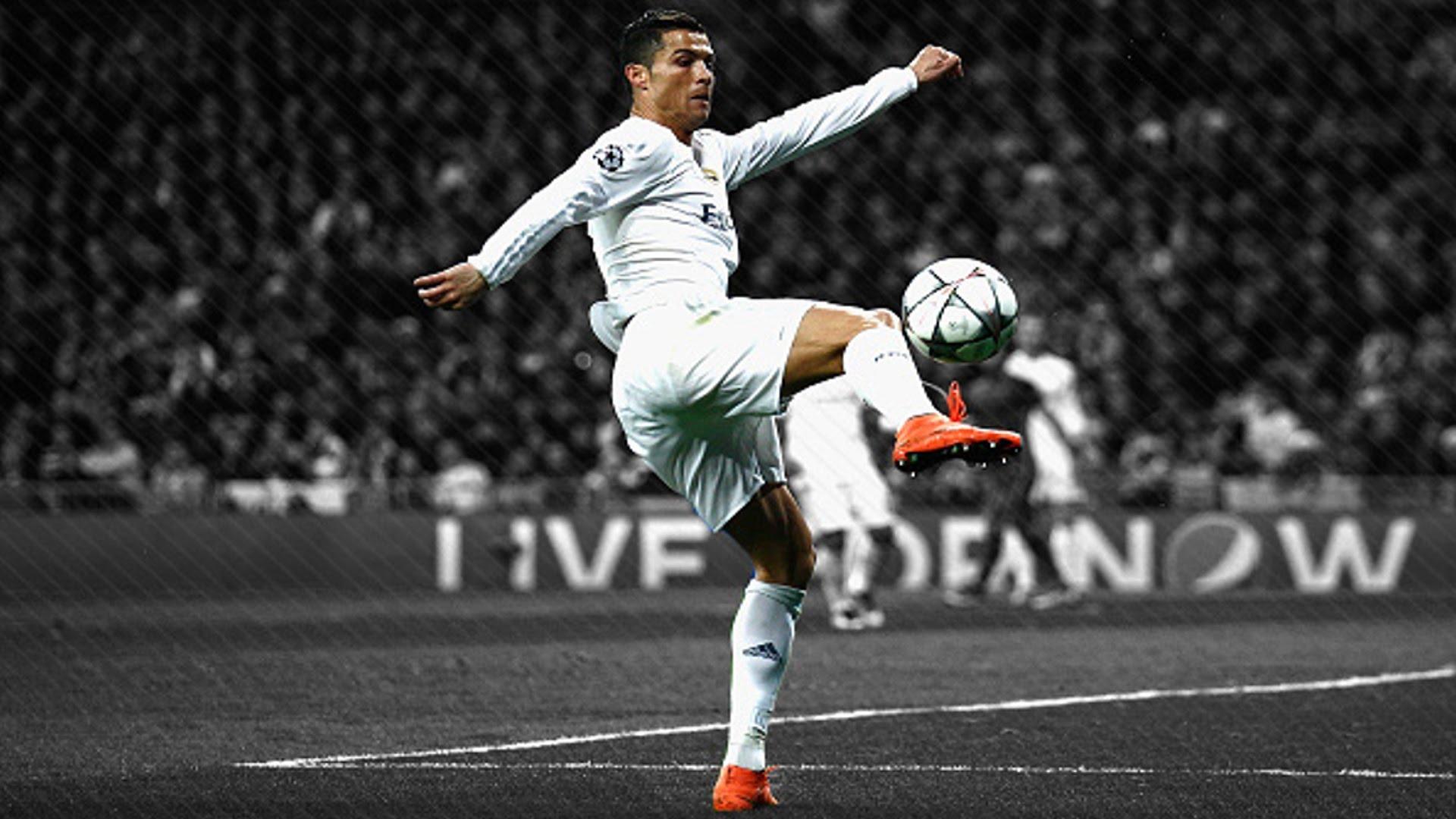 مهارت های رونالدو در رئال مادرید و یونایتد ؛ پارس فوتبال اولین خبرگزاری فوتبال ایران