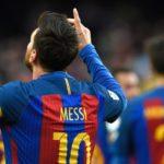 تیزر تمدید قرارد مسی با بارسلونا