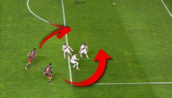 پاس های دیدنی مسی در بارسلونا