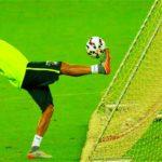 مهارت های نیمار ستاره بارسلونا