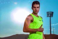حسن تفتیان سریعترین دونده ایران
