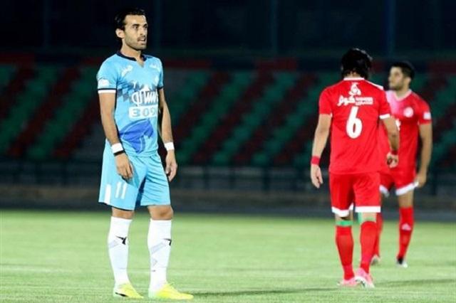 بختیار رحمانی پست جدیدی در اینستاگرام خود منتشرکرد ؛ خبرگزاری فوتبال ایران