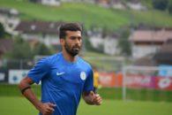 حضور رضایی و رضاییان در فوتبال بلژیک