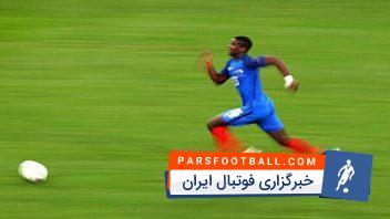 فرار های سرعتی بازیکنان معروف