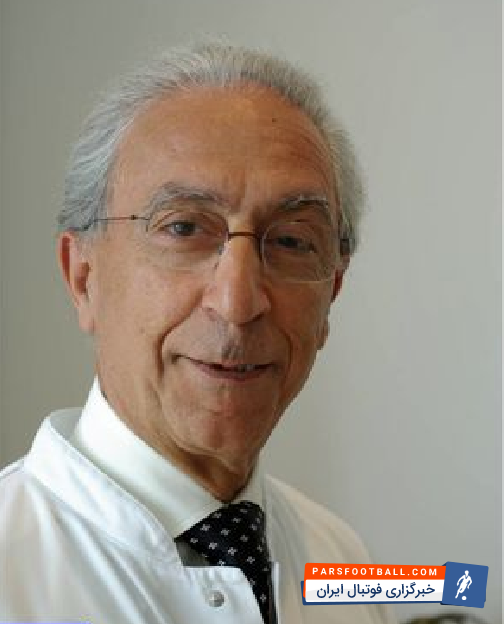 پروفسور مجید سمیعی - دربی استقلال و پرسپولیس