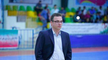 رادیو پارس فوتبال صفرزاده مدیرعامل باشگاه شیمیدر